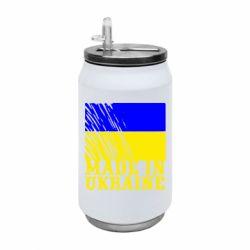 Термобанка 350ml Виготовлено в Україні