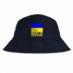 Панама Виготовлено в Україні