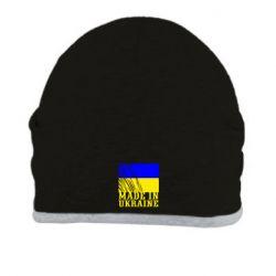 Шапка Виготовлено в Україні