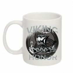 Кружка 320ml Viking honor