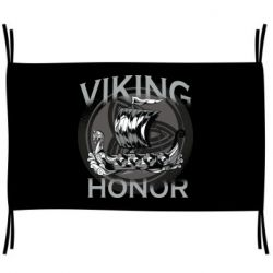 Флаг Viking honor