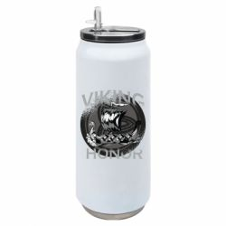 Термобанка 500ml Viking honor