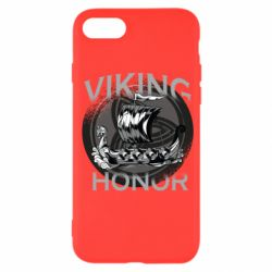 Чехол для iPhone 7 Viking honor