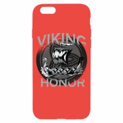 Чехол для iPhone 6/6S Viking honor