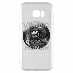 Чехол для Samsung S7 EDGE Viking honor