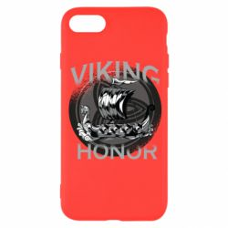 Чехол для iPhone 8 Viking honor