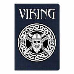 Блокнот А5 Vikings and axes
