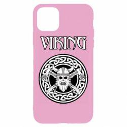 Чохол для iPhone 11 Vikings and axes