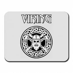 Коврик для мыши Vikings and axes