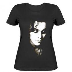 Жіноча футболка Віллі Вало