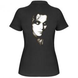 Жіноча футболка поло Віллі Вало