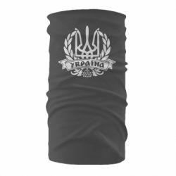Бандана-труба Вінок з гербом