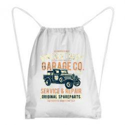 Рюкзак-мішок Vintage Truck