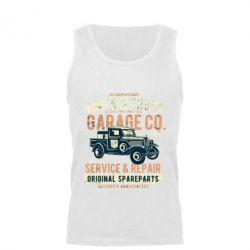 Майка чоловіча Vintage Truck