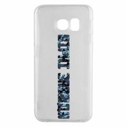 Чехол для Samsung S6 EDGE Вірні завжди