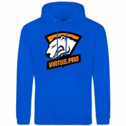 Чоловіча толстовка Virtus logo