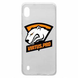 Чохол для Samsung A10 Virtus logo