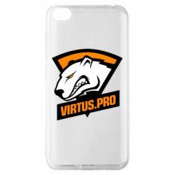 Чохол для Xiaomi Redmi Go Virtus logo
