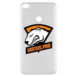Чохол для Xiaomi Mi Max 2 Virtus logo