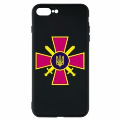 Чехол для iPhone 7 Plus Військо України