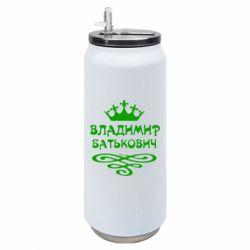Термобанка 500ml Владимир Батькович