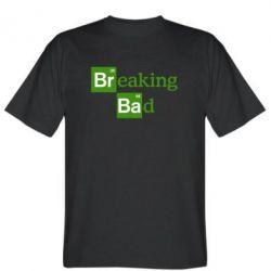 Мужская футболка Во все тяжкие (Breaking Bad) - FatLine
