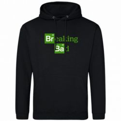 Толстовка Во все тяжкие (Breaking Bad) - FatLine