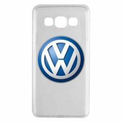 Чохол для Samsung A3 2015 Volkswagen 3D Logo