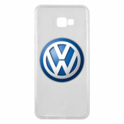 Чохол для Samsung J4 Plus 2018 Volkswagen 3D Logo