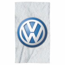 Рушник Volkswagen 3D Logo