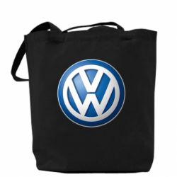 Сумка Volkswagen 3D Logo - FatLine