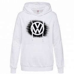 Толстовка жіноча Volkswagen art