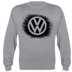 Реглан (свитшот) Volkswagen art