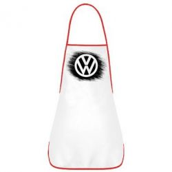 Фартук Volkswagen art