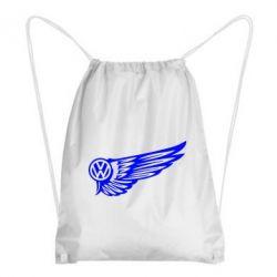 Рюкзак-мешок Volkswagen Art