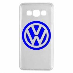 Чохол для Samsung A3 2015 Логотип Volkswagen