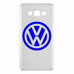 Чохол для Samsung A7 2015 Логотип Volkswagen