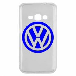 Чохол для Samsung J1 2016 Логотип Volkswagen