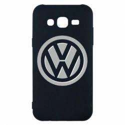 Чохол для Samsung J5 2015 Логотип Volkswagen