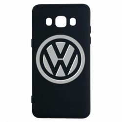 Чохол для Samsung J5 2016 Логотип Volkswagen