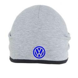 Шапка Volkswagen Logo - FatLine