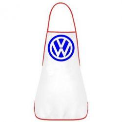 Фартук Volkswagen Logo - FatLine