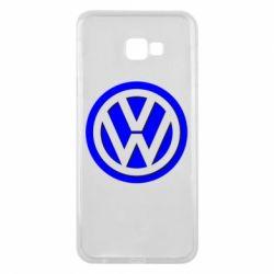 Чохол для Samsung J4 Plus 2018 Логотип Volkswagen