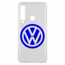 Чохол для Samsung A9 2018 Логотип Volkswagen
