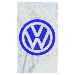Рушник Логотип Volkswagen