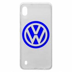 Чохол для Samsung A10 Логотип Volkswagen
