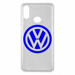Чохол для Samsung A10s Логотип Volkswagen