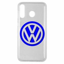 Чохол для Samsung M30 Логотип Volkswagen