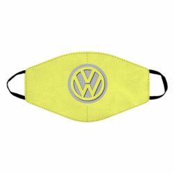 Маска для обличчя Логотип Volkswagen