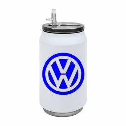 Термобанка 350ml Логотип Volkswagen